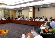 宁夏代表团继续审议民法典草案具有中国特色体现时代精神反映人民意愿-200525