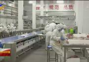 回眸十三五|宁夏:以科技提升冷链干线能力 推进冷链物流业多元化快速发展-20201223