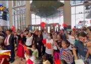 祖国颂·同唱一首歌   最美歌声献礼祖国 多彩活动表白心声-20211003