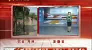 中国花卉博览园:团园施工 迎接花博会-2017年7月31日