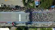 环湖赛第三赛段宁夏车队发挥爬坡优势名次靠前-2017年7月18日