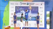 第十六届环青海湖公路自行车赛宁夏赛段开赛-2017年7月28日