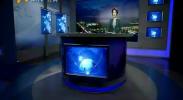 """石嘴山:多部门联合执法""""治超""""效果显现-2017年8月11日"""