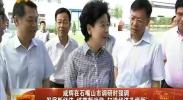 咸辉在石嘴山市调研时强调 发展新经济培育新动能 打造石嘴山经济升级版 -2017年8月4日