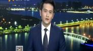 四轮电动车违规掉头与出租车发生刮蹭-2017年9月8日