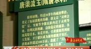 宁夏引黄古灌区申遗系列报道(四):新起点 新未来-2017年10月12日
