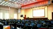 马春杨到中国石油宁夏石化公司宣讲党的十九大精神-2017年11月26日