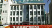 宁夏150种非基本药物下沉基层医疗机构-2017年11月14日