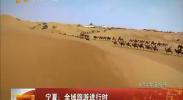 宁夏:全域旅游进行时-2017年11月20日