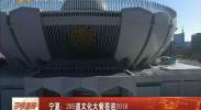 宁夏:295道文化大餐喜迎2018-2017年12月30日