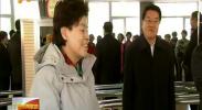咸辉在调研民政工作时强调 树牢为民爱民理念 办实做好群众暖心事-2017年12月5日