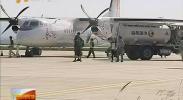 宁夏机场公司年旅客吞吐量突破800万人次-2017年12月22日