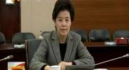 咸辉指导石嘴山市委常委会民主生活会:努力交出新时代的优秀答卷-2018年1月24日