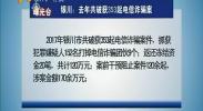 曝光台 银川:去年共破获353起电信诈骗案-2018年1月3日