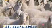宁夏:金融加产业 脱贫有动力-2018年1月1日