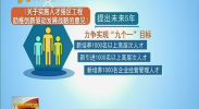 宁夏出台含金量高人才新政-2018年2月7日