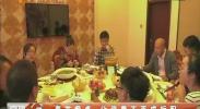 春节餐桌 让浪费不再成标配-2018年2月24日