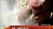 固原:万颗饺子迎小年-2018年2月8日