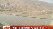 """石嘴山:乡村振兴探新路 产业兴农话""""联合""""-2018年2月26日"""
