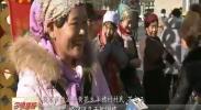 (新春走基层)一针一线绣脱贫--苏文玉的春节小摊-2018年2月23日