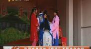 """民间文艺团体""""搅活""""基层文化市场-2018年2月13日"""