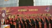 宁夏开展学雷锋日志愿服务活动-2018年3月5日