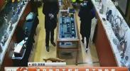 盗窃和田玉籽料 男子被拘留-2018年3月12日