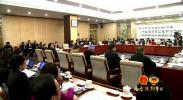宁夏代表团举行全体会议审议《中华人民共和国监察法(草案)》-2018年3月13日