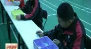 银川市首届快递行业职业技能竞赛今日开赛-2018年4月24日