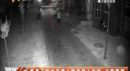 两男子技术开锁入室盗窃十余起 日前落网-2018年4月2日