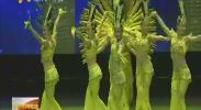 中国残疾人艺术团中西部地区公益巡演走进宁夏-2018年4月10日