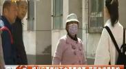 银川广夏新村下水严重堵塞 居民生活受影响-2018年4月24日