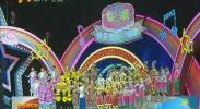 宁夏原创精品少儿歌曲节目首次登上央视舞台-2018年4月10日