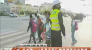 """红寺堡:""""头盔工程""""构建道路安全防线-2018年4月23日"""