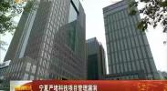 宁夏严堵科技项目管理漏洞-2018年4月12日