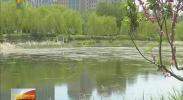宁夏召开艾依河河长第三次会议-2018年4月13日