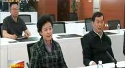 咸辉在宁东能源化工基地调研时强调 努力当好高质量发展的主引擎和排头兵-2018年5月5日