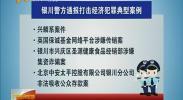 银川警方通报打击经济犯罪典型案例-2018年5月14日