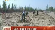 金凤区:增绿栽果 提升乡村顔值-2018年5月5日