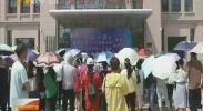 """""""人才招聘长廊""""亮相西夏区-2018年5月16日"""