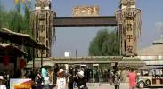 五一假期 宁夏迎旅游小高峰-2018年5月2日