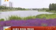 炎炎夏日 防范溺水 警钟长鸣-2018年5月31日