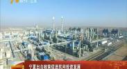 宁夏出台政策促进民间投资发展-2018年6月11日