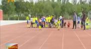宁夏青少年校园足球夏令营最佳阵容选拔活动举行-2018年6月4日
