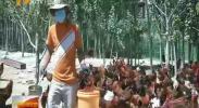 西夏区:产业扶贫托起脱贫致富新希望-2018年6月2日