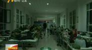 (全力做好抗洪抢险救灾工作)宁夏7.22暴雨洪水受灾群众全部成功转移-180724
