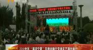 """2018全区""""清凉宁夏""""交通运输厅专场文艺演出举行180707"""