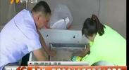 青铜峡:制种产业让大坝村民迈上致富路-180827
