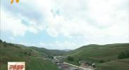 西吉县涵江村:巩固提升产业基础 助农增收奔小康-180824
