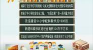 赞!宁夏即将成为西部首个整体通过国家教育督导评估认定省区-180916